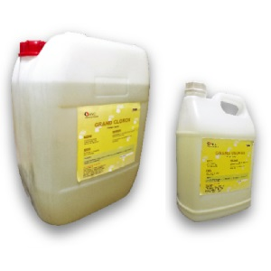 Chlorinated Detergent Cleaner