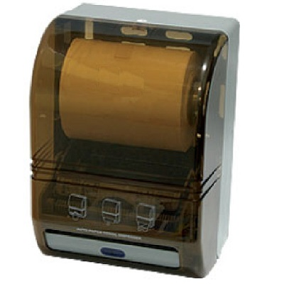 hand roll towel dispenser